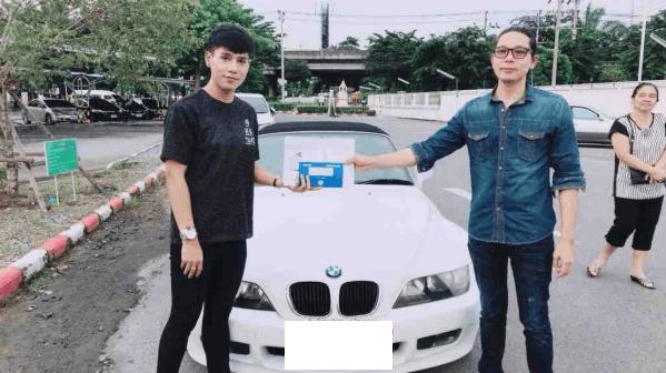 รับซื้อรถ